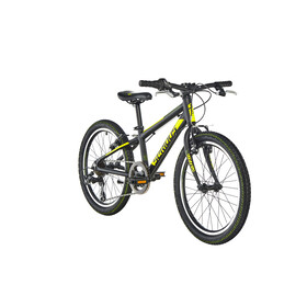 "Serious Rockville 20"" yellow"